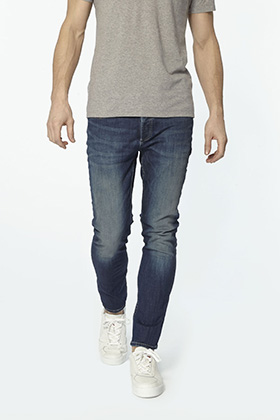 Bolt Skinny Fit Jeans - FBS2
