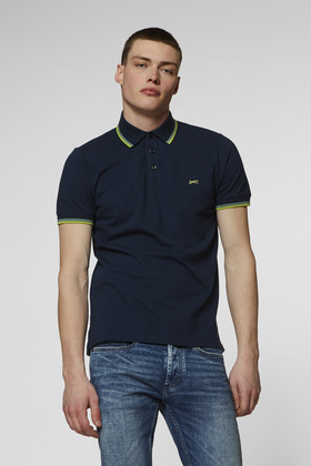 Tipped Polo - SPQ