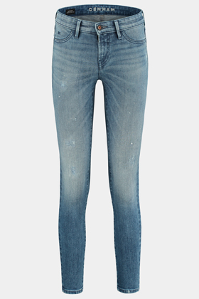 Spray Super Tight Fit Jeans - BM