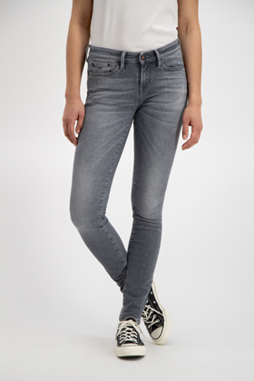 Sharp Skinny Fit Jeans - LHGF