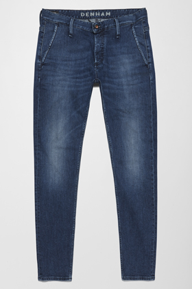 York Slim Tapered Fit Pants - L