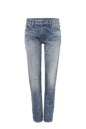 Monroe Tapered Fit Jeans - AIV