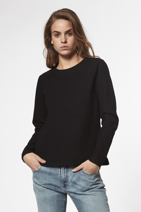 Canal Long-Sleeves T-Shirt - SLJ