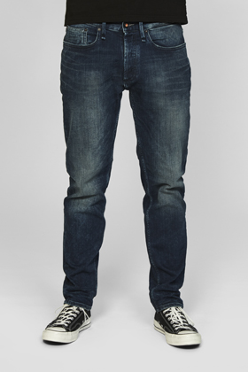 Forge Relaxed Fit Jeans - SFD