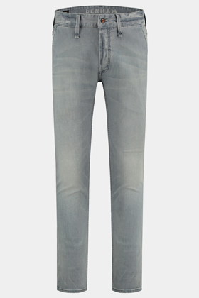 York Slim Tapered Fit Pants - JAVA
