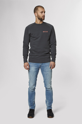 DENHAM Crest Sweat - PRS
