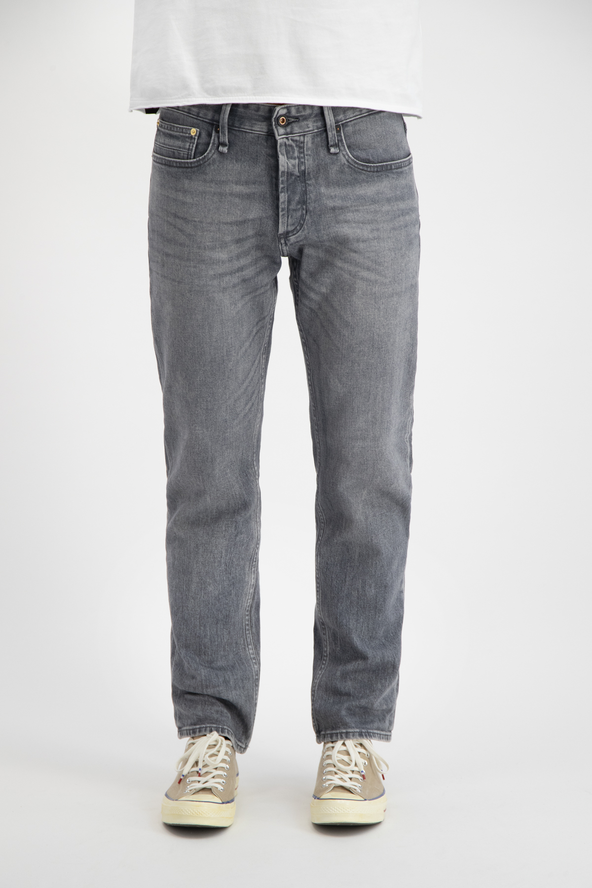 Blade Straight Fit Jeans - GRCG