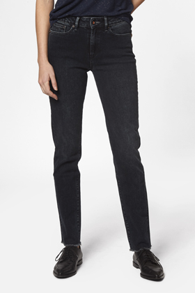 Razor Girl Slim Fit Jeans - ASPEN