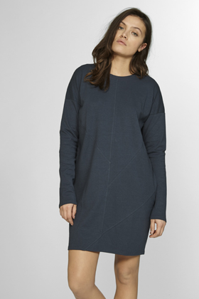 Unite Long Sleeves Dress - VDJ