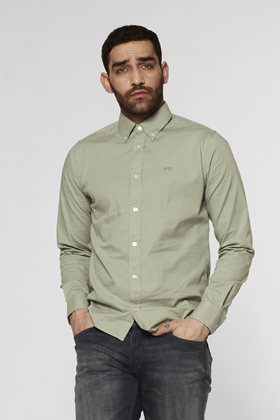 Wright Shirt - SP