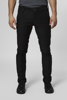 York Slim Tapered Fit Pants - JDCFDB