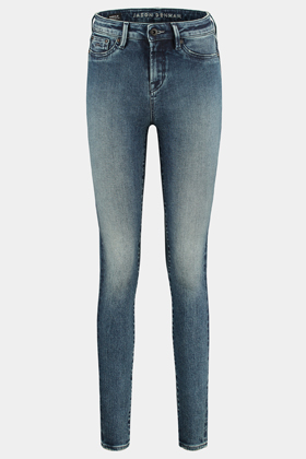 Needle High Skinny Fit Jeans - JDCCB