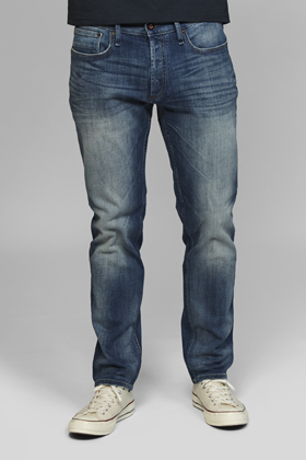 Forge Relaxed Fit Jeans - LLA