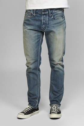 Forge Relaxed Fit Jeans - MIJNIF