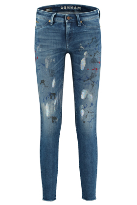 Spray Super Tight Fit Jeans - GRCONFI