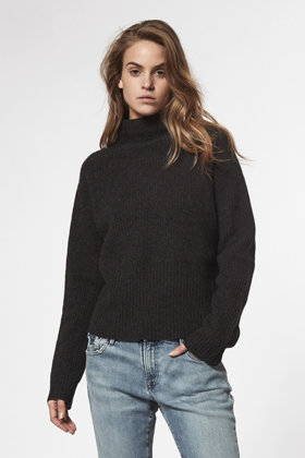 Ruby Knit - PC