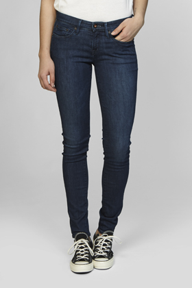Sharp Skinny Fit Jeans - IJR