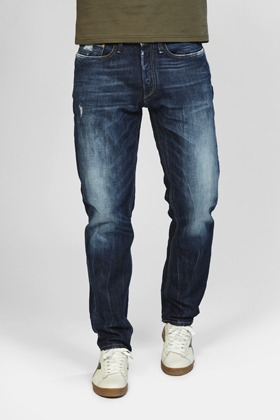 Forge Relaxed Fit Jeans - GREI