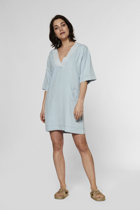Expedition Dress - TTD