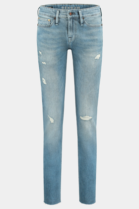 Razor Girl Slim Fit Jeans - GRPISA