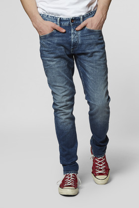 Bolt Skinny Fit Jeans - GRLYNX