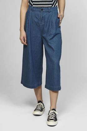 Ravine Coulotte Pants - ITT