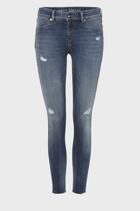 Spray Super Tight Fit Jeans - JDCL