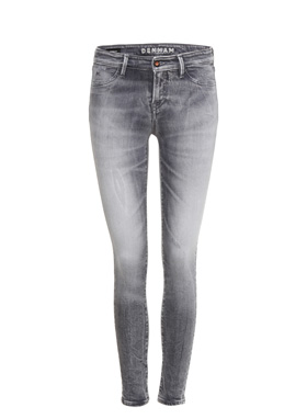 Spray Super Tight Fit Jeans - BGS