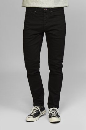 Razor Slim Fit Jeans - FBL