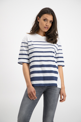 Maritime Short Sleeve Top - MCJS
