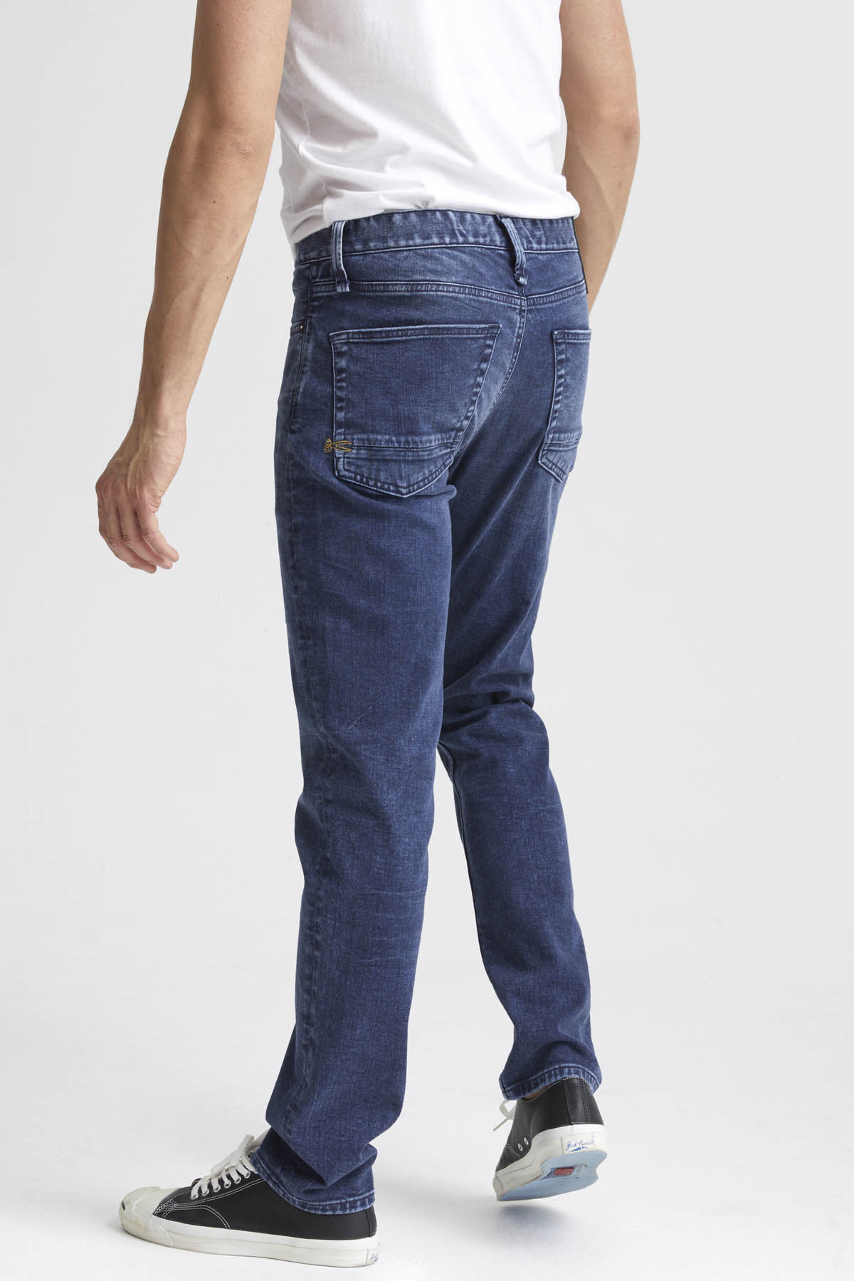 Razor - Slim Fit Jeans - Back
