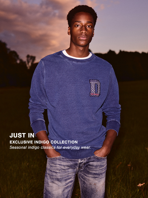 indigo-collection